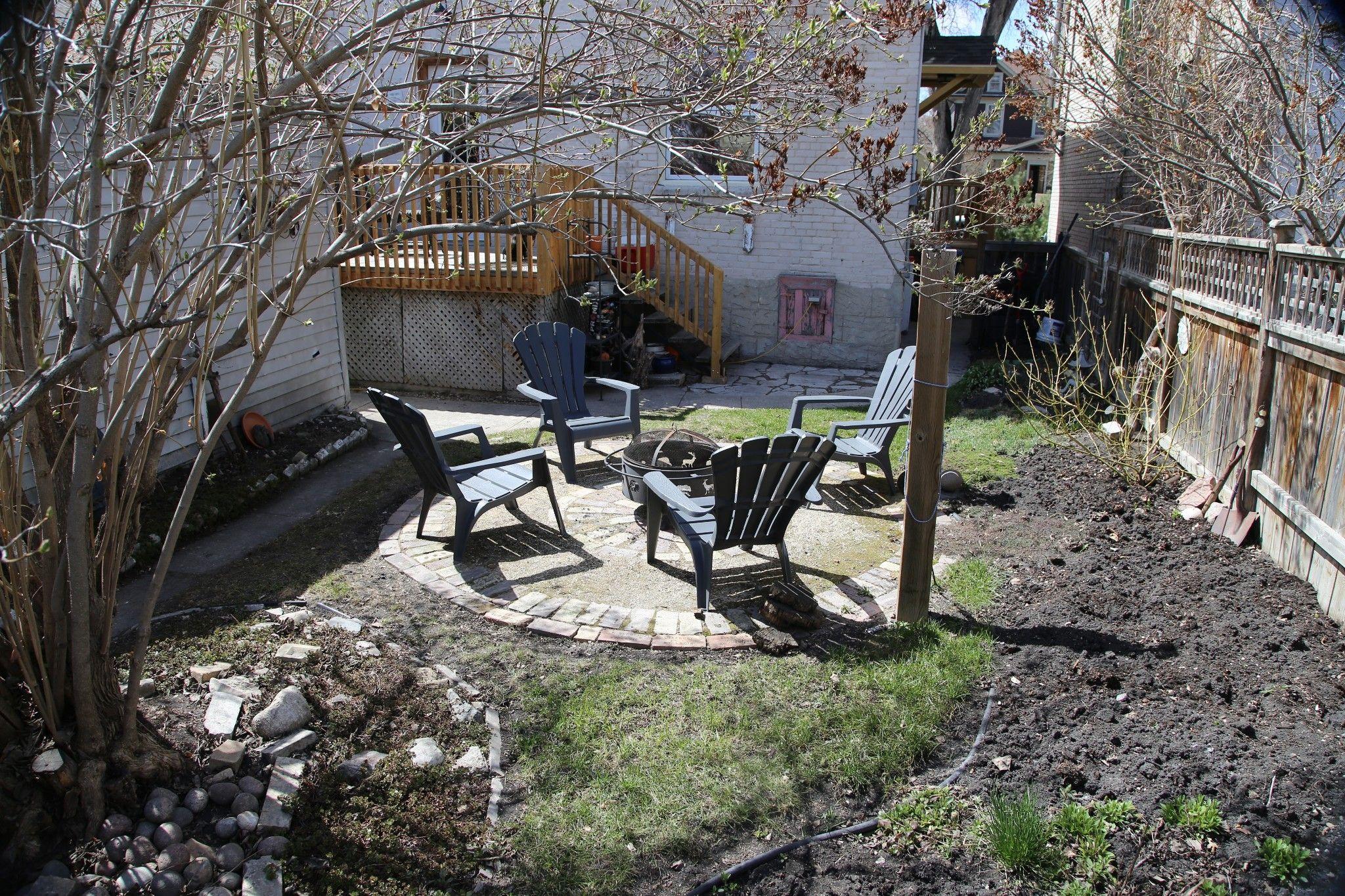 Photo 42: Photos: 35 Lipton Street in Winnipeg: Wolseley Single Family Detached for sale (5B)  : MLS®# 202110486