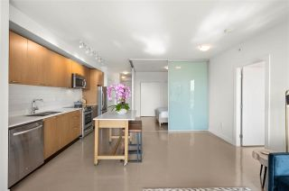 """Photo 9: 715 221 UNION Street in Vancouver: Strathcona Condo for sale in """"V6A"""" (Vancouver East)  : MLS®# R2505007"""