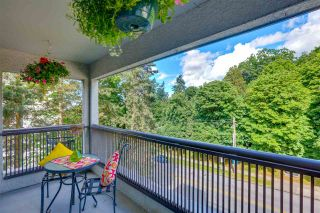 """Photo 2: 501 550 EIGHTH Street in New Westminster: Uptown NW Condo for sale in """"Parkgate"""" : MLS®# R2591370"""