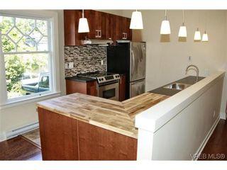 Photo 2: 1 1365 Rockland Avenue in VICTORIA: Vi Rockland Condo for sale (Victoria)  : MLS®# 618300