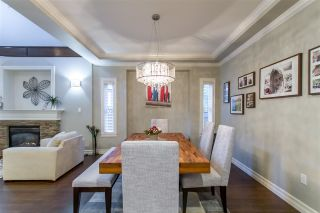 """Photo 4: 9 3495 147A Street in Surrey: King George Corridor Townhouse for sale in """"Elgin Creek Estates"""" (South Surrey White Rock)  : MLS®# R2423354"""