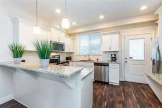 Photo 7: 63 6026 LINDEMAN Street in Chilliwack: Promontory Townhouse for sale (Sardis)  : MLS®# R2562718