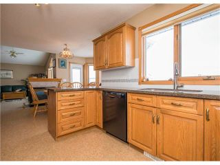 Photo 13: 42143 TOWNSHIP RD. 280 RD in Rural Rockyview County: Rural Rocky View MD House for sale (Rural Rocky View County)  : MLS®# C4033109