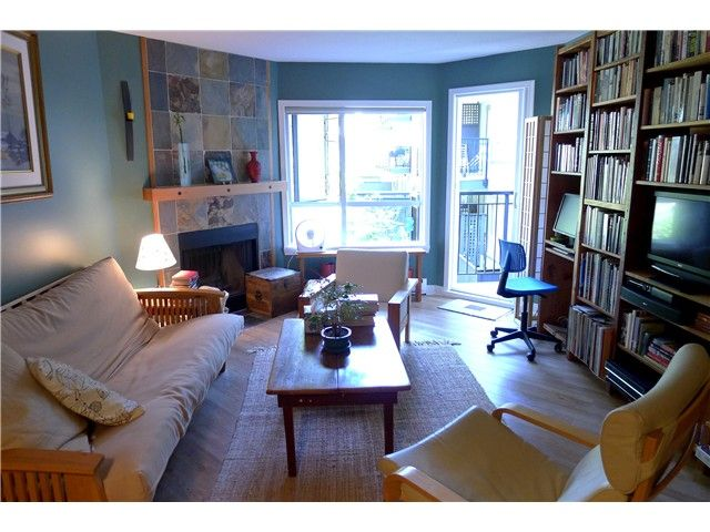 FEATURED LISTING: 219 - 555 14TH Avenue West Vancouver