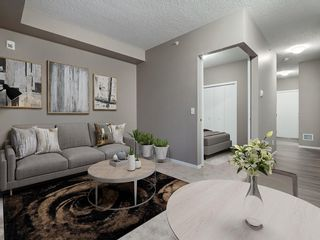 Photo 8: 1611 4641 128 Avenue NE in Calgary: Skyview Ranch Apartment for sale : MLS®# A1029088