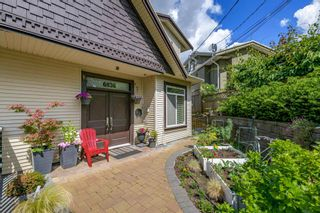 Photo 4: 6838 KOALA Court in Burnaby: Highgate 1/2 Duplex for sale (Burnaby South)  : MLS®# R2595891