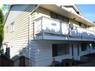 Photo 1: 6920 CANADA Way in Burnaby: Burnaby Lake 1/2 Duplex for sale (Burnaby South)  : MLS®# V1026532