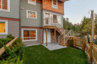"""Photo 12: 22 23651 132ND Avenue in Maple Ridge: Silver Valley Townhouse for sale in """"MYRONS MUSE AT SILVER VALLEY"""" : MLS®# R2013671"""