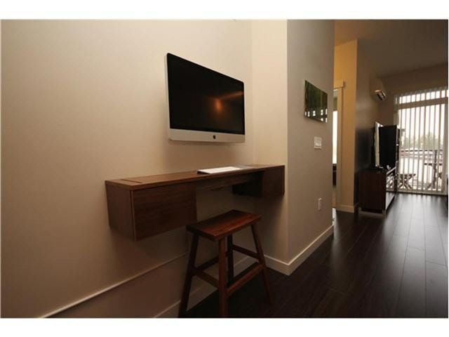 """Photo 7: Photos: 235 9399 ODLIN Road in Richmond: West Cambie Condo for sale in """"MAYFAIR"""" : MLS®# V1117441"""