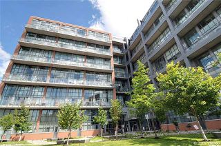 Photo 1: 5 Hanna Ave Unit #405 in Toronto: Niagara Condo for sale (Toronto C01)  : MLS®# C3572052