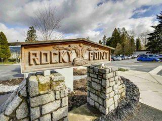 """Photo 38: 2103 295 GUILDFORD Way in Port Moody: North Shore Pt Moody Condo for sale in """"BENTLEY"""" : MLS®# R2569513"""