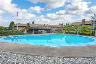 """Photo 26: 46 5850 177B Street in Surrey: Cloverdale BC Townhouse for sale in """"Dogwood Gardens"""" (Cloverdale)  : MLS®# R2577262"""