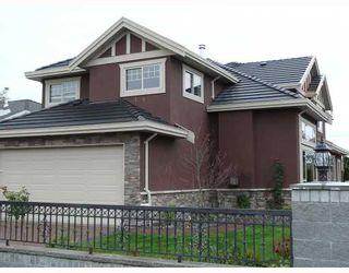Photo 9: 10611 LASSAM Road in Richmond: Steveston North House for sale : MLS®# V675944