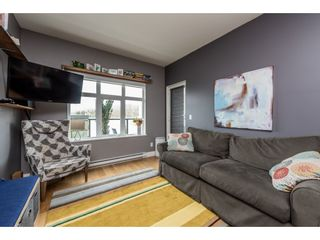 Photo 3: 202 4710 HASTINGS Street in Burnaby: Capitol Hill BN Condo for sale (Burnaby North)  : MLS®# R2151416