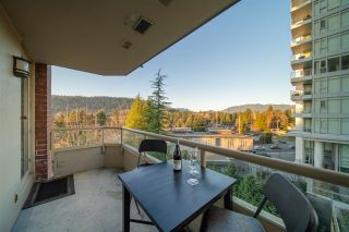 """Photo 19: 603 738 FARROW Street in Coquitlam: Coquitlam West Condo for sale in """"THE VICTORIA"""" : MLS®# R2532071"""
