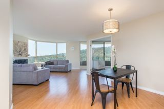 """Photo 5: 1404 738 FARROW Street in Coquitlam: Coquitlam West Condo for sale in """"THE VICTORIA"""" : MLS®# R2478264"""
