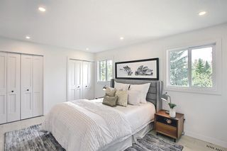 Photo 25: 64 Glamis Gardens SW in Calgary: Glamorgan Row/Townhouse for sale : MLS®# A1112302