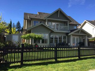 """Photo 1: 14287 37 Avenue in Surrey: Elgin Chantrell House for sale in """"Southport"""" (South Surrey White Rock)  : MLS®# R2167033"""