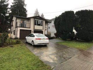 "Photo 1: 663 MORRISON Avenue in Coquitlam: Coquitlam West House for sale in ""WEST COQUITLAM"" : MLS®# R2526123"