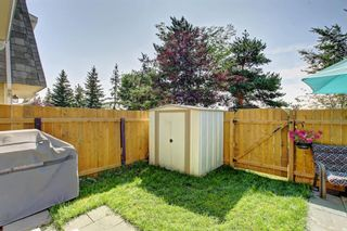Photo 31: 136 Georgian Villas NE in Calgary: Marlborough Park Row/Townhouse for sale : MLS®# A1100929