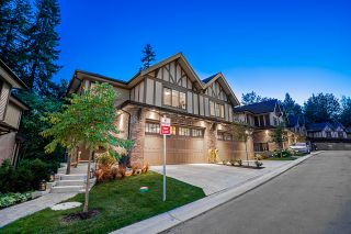 """Photo 48: 36 3306 PRINCETON Avenue in Coquitlam: Burke Mountain Townhouse for sale in """"HADLEIGH ON THE PARK"""" : MLS®# R2491911"""