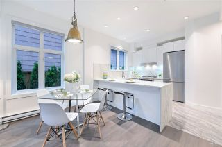 Photo 11: TH6 707 VICTORIA DRIVE in Vancouver: Hastings Townhouse for sale (Vancouver East)  : MLS®# R2457383