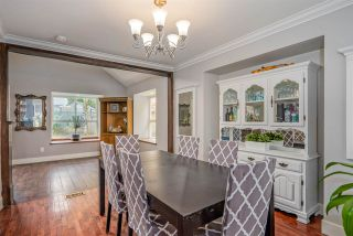 """Photo 16: 34602 SEMLIN Place in Abbotsford: Abbotsford East House for sale in """"Bateman Park"""" : MLS®# R2564096"""