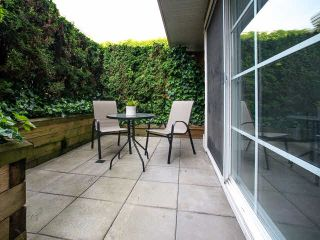 """Photo 16: 222 678 W 7TH Avenue in Vancouver: Fairview VW Condo for sale in """"LIBERTE"""" (Vancouver West)  : MLS®# V1126235"""