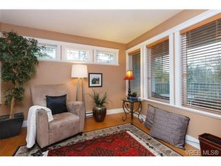 Photo 10: 9165 Inverness Rd in NORTH SAANICH: NS Ardmore House for sale (North Saanich)  : MLS®# 722355