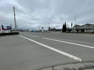 Photo 3: 395 E Island Hwy in : PQ Parksville Other for lease (Parksville/Qualicum)  : MLS®# 868875