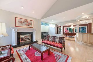 Photo 22: 130 SEYMOUR VIEW Road: Anmore House for sale (Port Moody)  : MLS®# R2518440