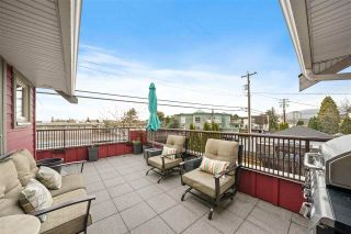 Photo 23: 3 241 W 5TH Street in North Vancouver: Lower Lonsdale Townhouse for sale : MLS®# R2564687