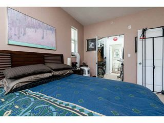 """Photo 14: 401 275 ROSS Drive in New Westminster: Fraserview NW Condo for sale in """"The Grove"""" : MLS®# V1128835"""