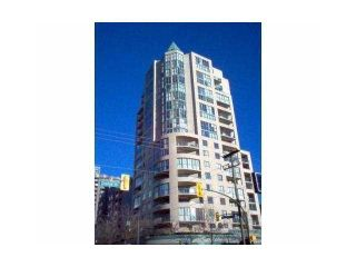 FEATURED LISTING: 1104 - 789 DRAKE Street Vancouver
