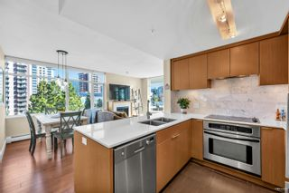 """Photo 2: 702 158 W 13TH Street in North Vancouver: Central Lonsdale Condo for sale in """"Vista Place"""" : MLS®# R2621703"""