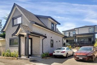 Photo 31: 1308 EDINBURGH Street in New Westminster: West End NW House for sale : MLS®# R2583656