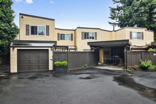"""Photo 1: 702 2445 WARE Street in Abbotsford: Central Abbotsford Townhouse for sale in """"Lakeside Terrace"""" : MLS®# R2389886"""
