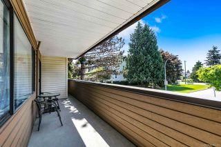 Photo 12: 167 7293 MOFFATT Road in Richmond: Brighouse South Condo for sale : MLS®# R2270044