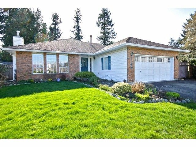 FEATURED LISTING: 1109 164A Street Surrey