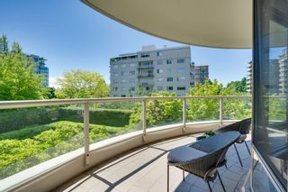 """Photo 30: 202 5850 BALSAM Street in Vancouver: Kerrisdale Condo for sale in """"THE CLARIDGE"""" (Vancouver West)  : MLS®# R2603939"""