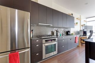 """Photo 12: 213 121 BREW Street in Port Moody: Port Moody Centre Condo for sale in """"ROOM (AT SUTERBROOK)"""" : MLS®# R2551118"""