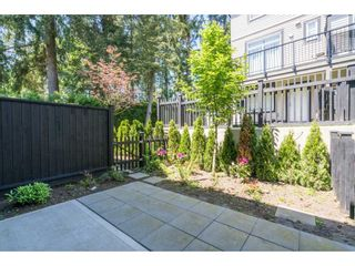 """Photo 45: 100 14555 68 Avenue in Surrey: East Newton Townhouse for sale in """"SYNC"""" : MLS®# R2169561"""