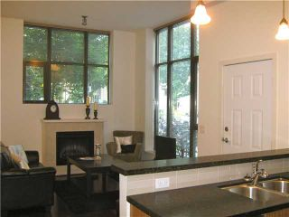 """Photo 2: 901 RICHARDS Street in Vancouver: Downtown VW Townhouse for sale in """"MODE"""" (Vancouver West)  : MLS®# V962659"""