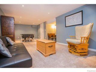 Photo 10: 965 Telfer Street in WINNIPEG: West End / Wolseley Residential for sale (West Winnipeg)  : MLS®# 1529015