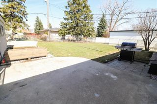 Photo 30: 38 Cameo Crescent in Winnipeg: Residential for sale (3F)  : MLS®# 202109019