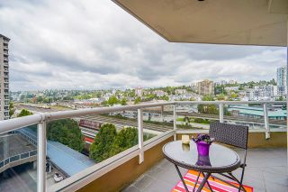 Photo 29: 805 1185 QUAYSIDE Drive in New Westminster: Quay Condo for sale : MLS®# R2614798