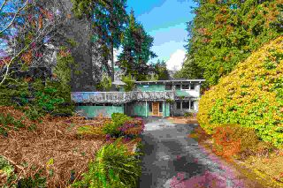 Photo 4: 819 BURLEY Drive in West Vancouver: Sentinel Hill House for sale : MLS®# R2546413