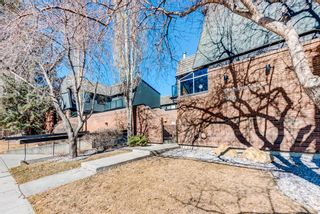 Photo 49: 5 1754 8 Avenue NW in Calgary: Hillhurst Row/Townhouse for sale : MLS®# A1081248