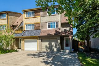 Main Photo: 1514 Ranchlands Road NW in Calgary: Ranchlands Row/Townhouse for sale : MLS®# A1120342