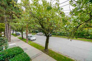 Photo 30: 309 1333 W 7TH AVENUE in Vancouver: Fairview VW Condo for sale (Vancouver West)  : MLS®# R2507318